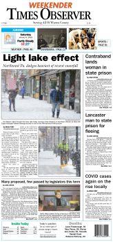 News, Sports, Jobs - Times Observer